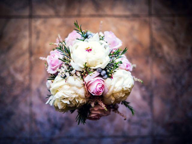 La boda de Quique y Sheila en Mora, Toledo 23