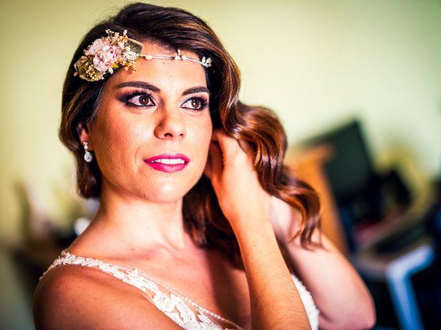 La boda de Quique y Sheila en Mora, Toledo 28