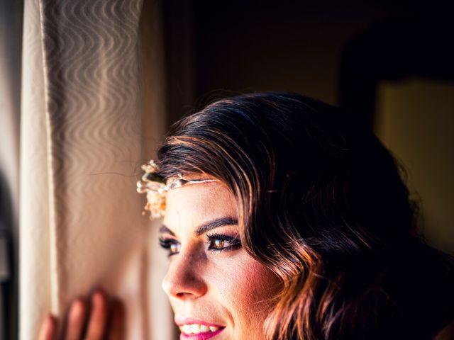 La boda de Quique y Sheila en Mora, Toledo 29