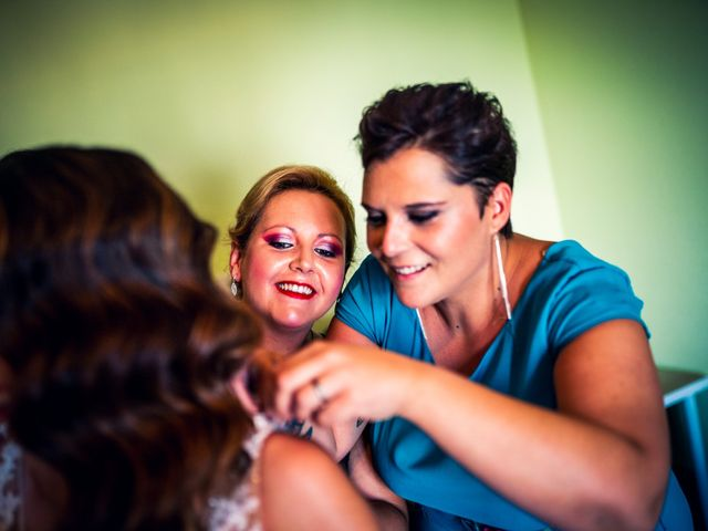 La boda de Quique y Sheila en Mora, Toledo 31