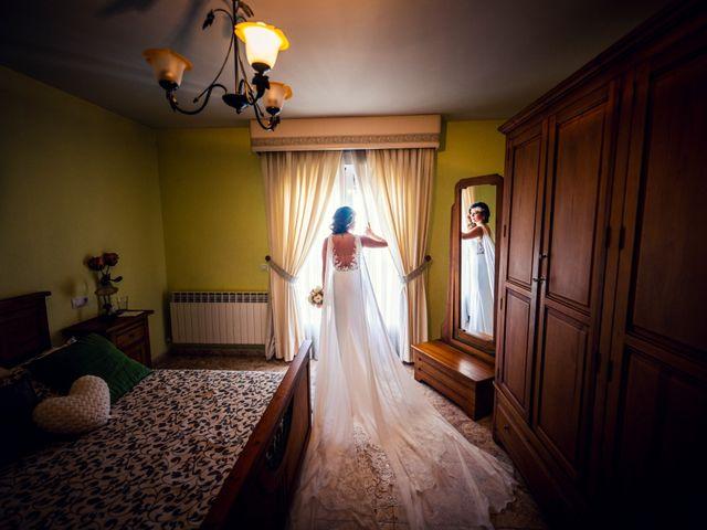 La boda de Quique y Sheila en Mora, Toledo 32
