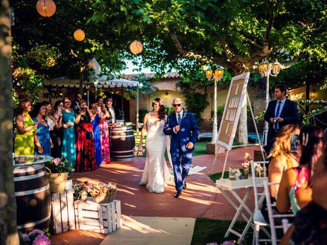 La boda de Quique y Sheila en Mora, Toledo 46