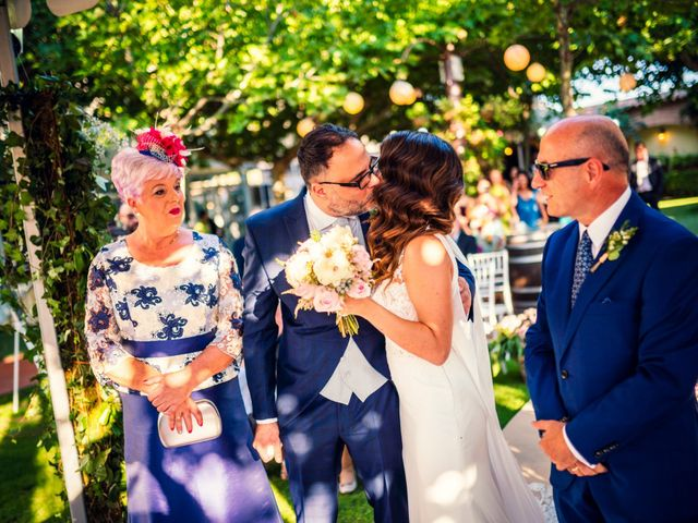 La boda de Quique y Sheila en Mora, Toledo 47