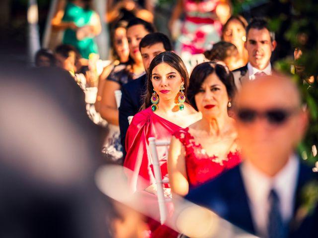 La boda de Quique y Sheila en Mora, Toledo 48
