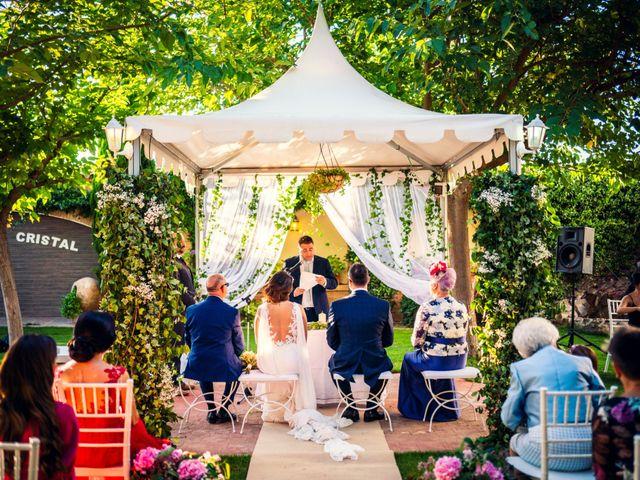 La boda de Quique y Sheila en Mora, Toledo 51