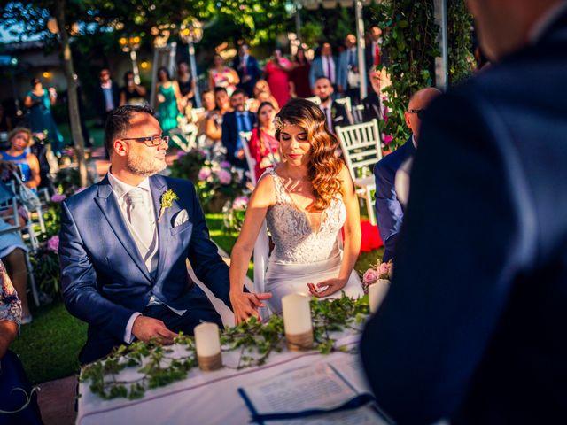 La boda de Quique y Sheila en Mora, Toledo 52
