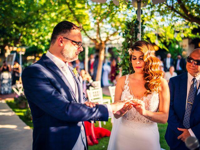 La boda de Quique y Sheila en Mora, Toledo 53