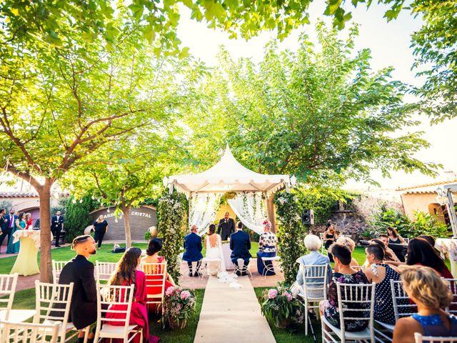 La boda de Quique y Sheila en Mora, Toledo 55