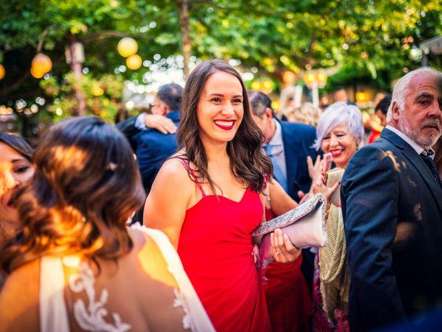La boda de Quique y Sheila en Mora, Toledo 58