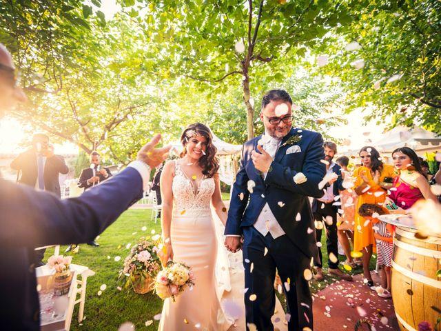 La boda de Quique y Sheila en Mora, Toledo 60