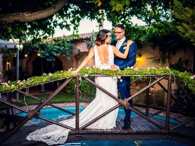La boda de Quique y Sheila en Mora, Toledo 64