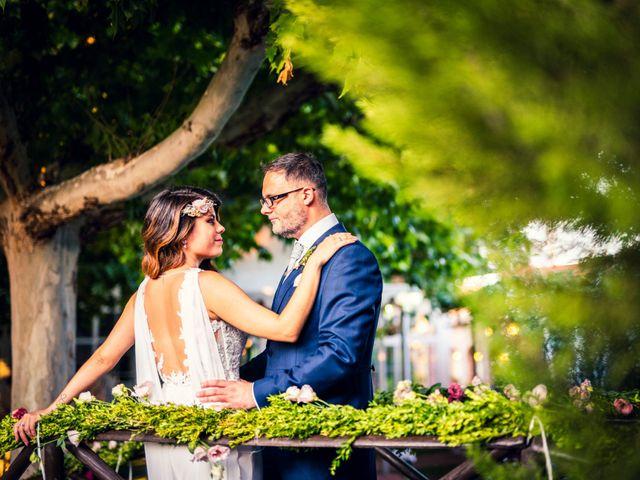 La boda de Quique y Sheila en Mora, Toledo 65
