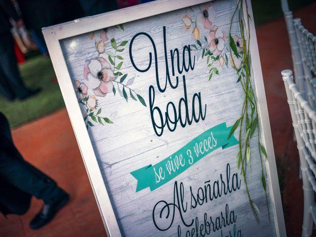 La boda de Quique y Sheila en Mora, Toledo 70