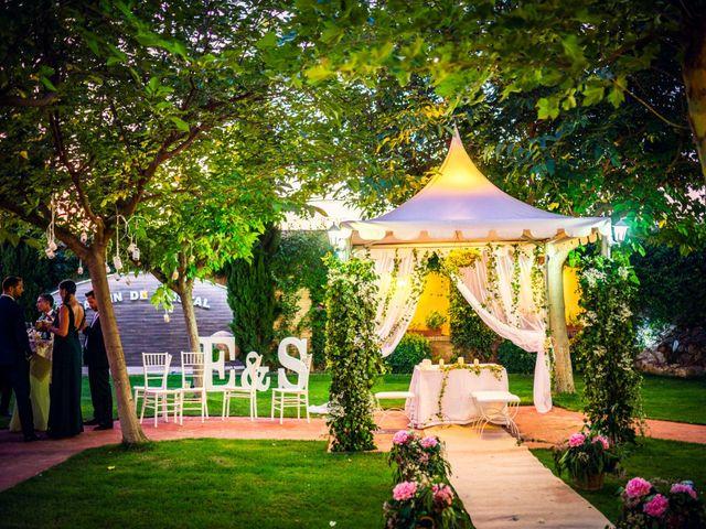 La boda de Quique y Sheila en Mora, Toledo 75
