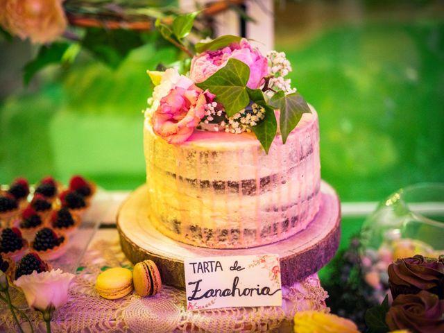 La boda de Quique y Sheila en Mora, Toledo 88