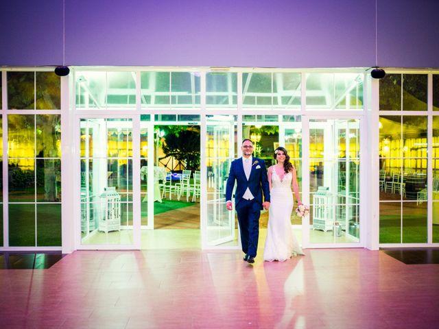 La boda de Quique y Sheila en Mora, Toledo 93