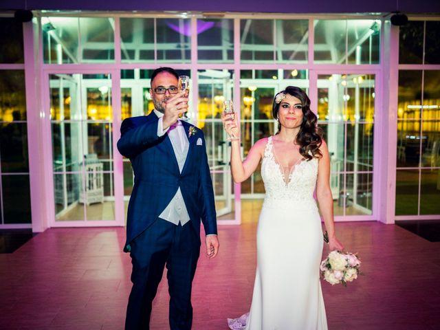La boda de Quique y Sheila en Mora, Toledo 94