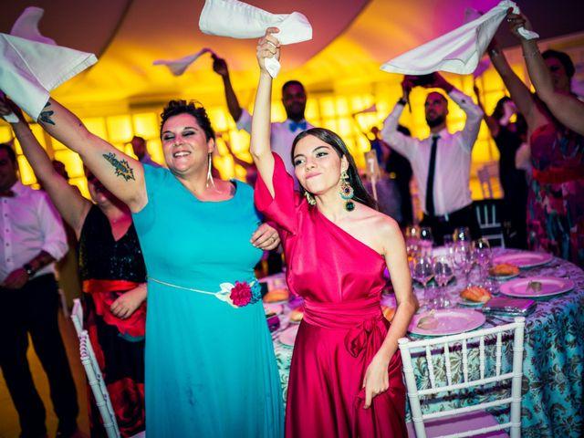 La boda de Quique y Sheila en Mora, Toledo 96