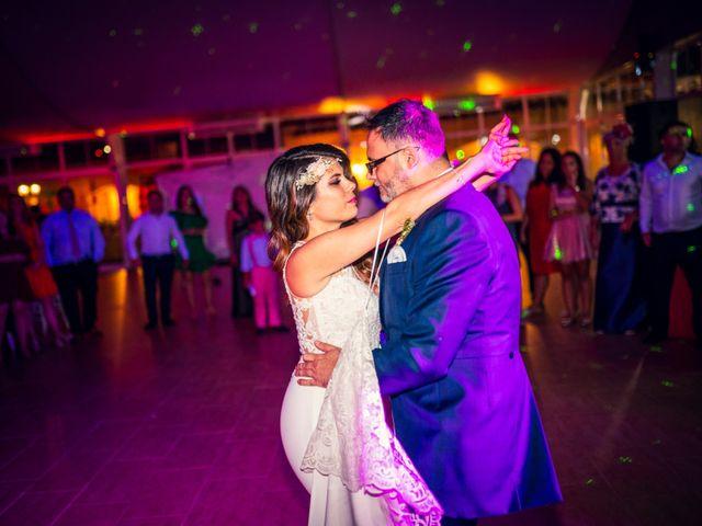La boda de Quique y Sheila en Mora, Toledo 100