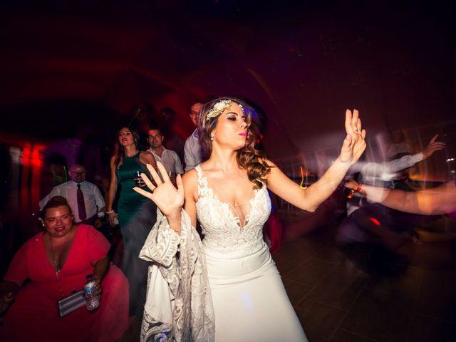La boda de Quique y Sheila en Mora, Toledo 104