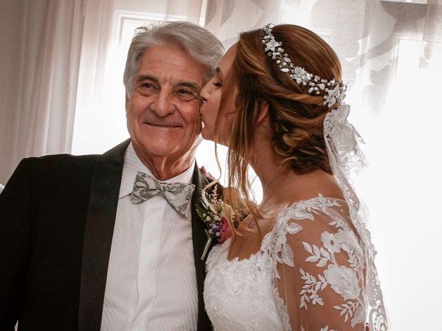 La boda de Ángel y Patricia en Rioja, Almería 6
