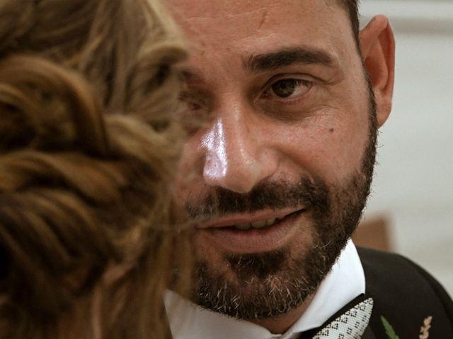 La boda de Ángel y Patricia en Rioja, Almería 11