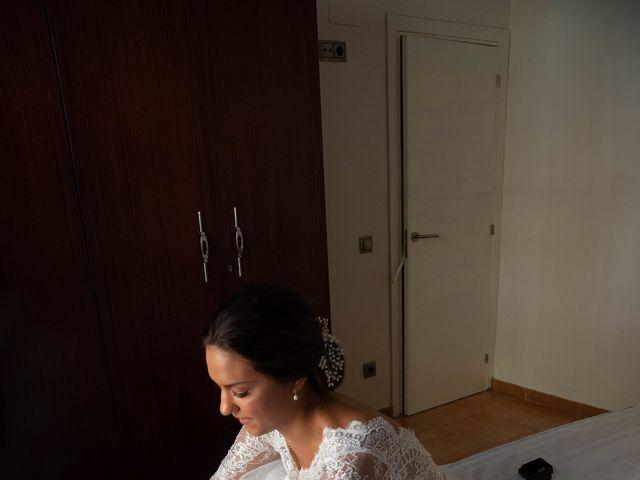 La boda de Abram y Inma en Palau De Plegamans, Barcelona 63