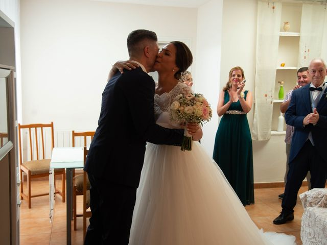 La boda de Abram y Inma en Palau De Plegamans, Barcelona 71