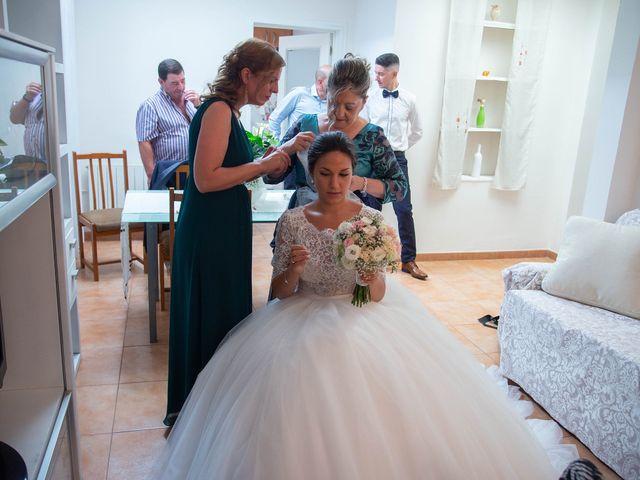 La boda de Abram y Inma en Palau De Plegamans, Barcelona 72