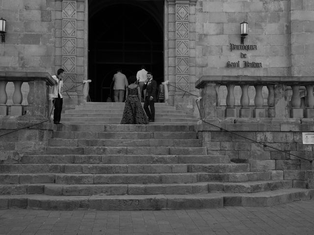 La boda de Abram y Inma en Palau De Plegamans, Barcelona 73