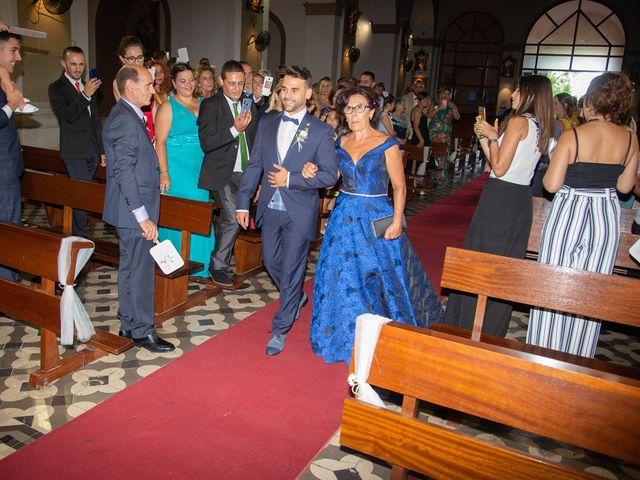La boda de Abram y Inma en Palau De Plegamans, Barcelona 75
