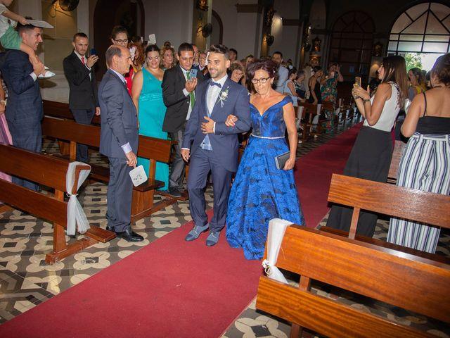 La boda de Abram y Inma en Palau De Plegamans, Barcelona 76