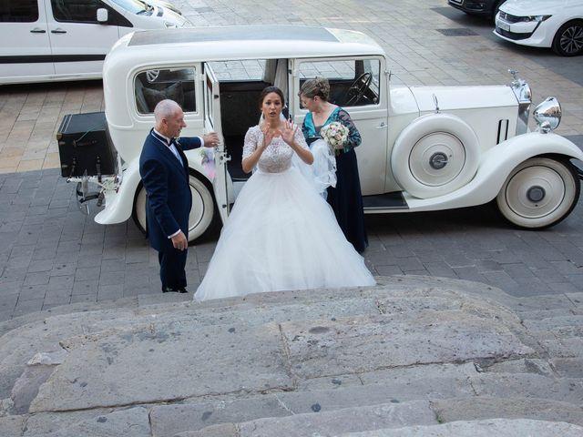 La boda de Abram y Inma en Palau De Plegamans, Barcelona 79
