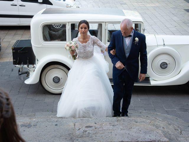 La boda de Abram y Inma en Palau De Plegamans, Barcelona 80