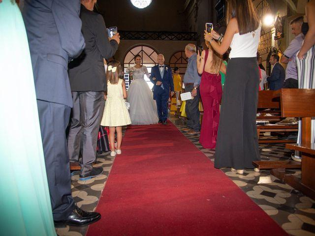 La boda de Abram y Inma en Palau De Plegamans, Barcelona 82