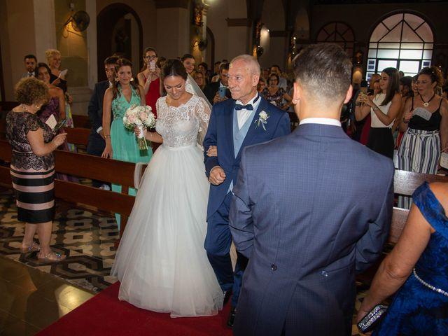 La boda de Abram y Inma en Palau De Plegamans, Barcelona 83