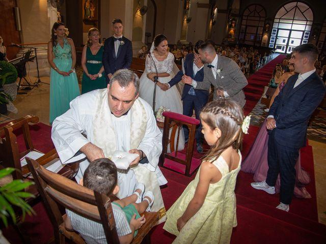 La boda de Abram y Inma en Palau De Plegamans, Barcelona 87