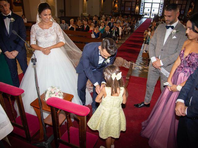 La boda de Abram y Inma en Palau De Plegamans, Barcelona 90