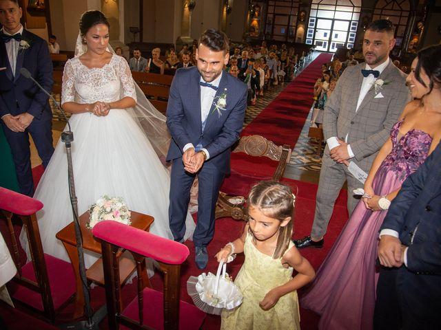 La boda de Abram y Inma en Palau De Plegamans, Barcelona 91