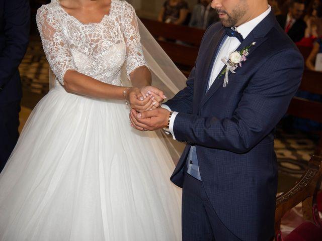 La boda de Abram y Inma en Palau De Plegamans, Barcelona 93
