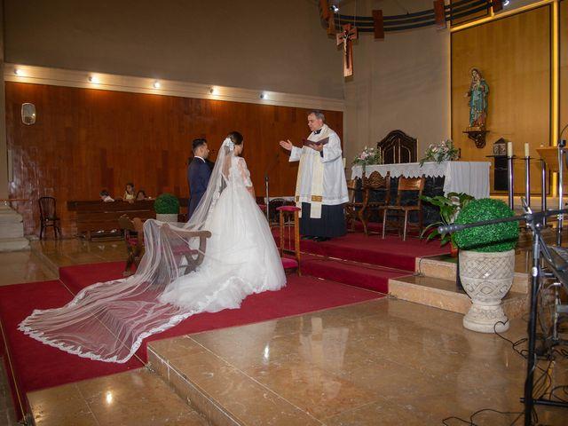 La boda de Abram y Inma en Palau De Plegamans, Barcelona 95