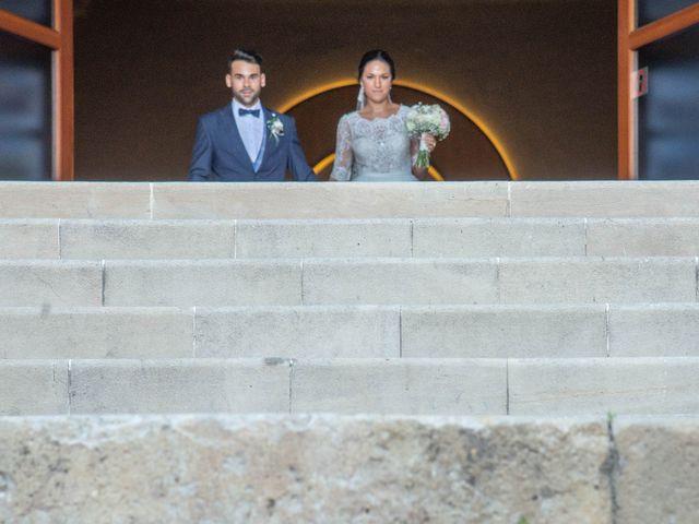 La boda de Abram y Inma en Palau De Plegamans, Barcelona 101