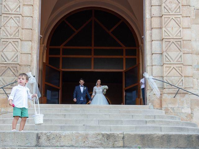 La boda de Abram y Inma en Palau De Plegamans, Barcelona 102