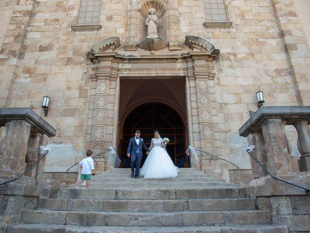 La boda de Abram y Inma en Palau De Plegamans, Barcelona 103