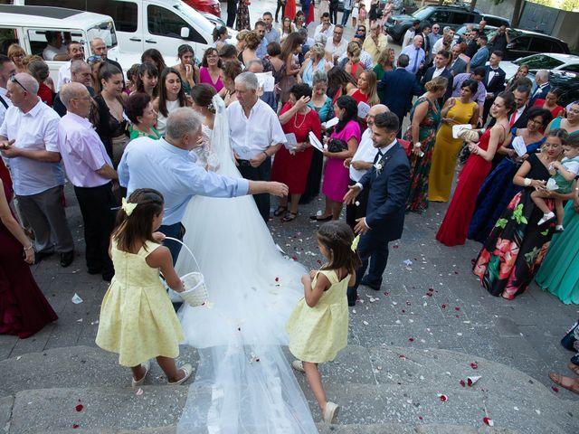 La boda de Abram y Inma en Palau De Plegamans, Barcelona 105