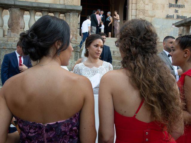La boda de Abram y Inma en Palau De Plegamans, Barcelona 108