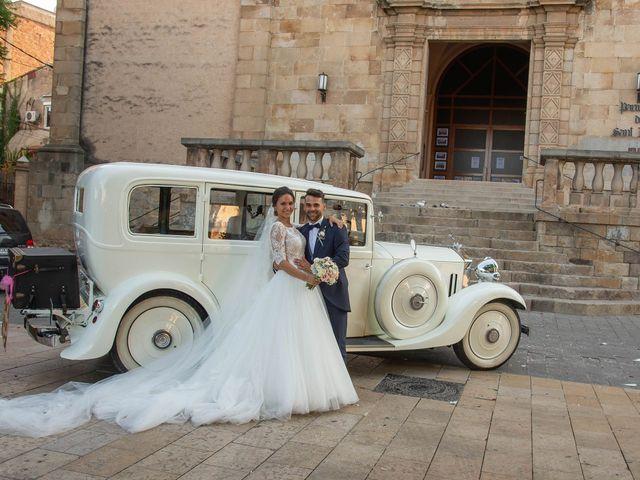 La boda de Abram y Inma en Palau De Plegamans, Barcelona 113
