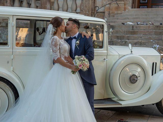 La boda de Abram y Inma en Palau De Plegamans, Barcelona 115