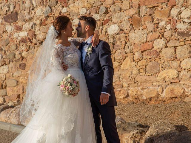 La boda de Abram y Inma en Palau De Plegamans, Barcelona 120