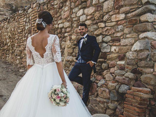 La boda de Abram y Inma en Palau De Plegamans, Barcelona 128
